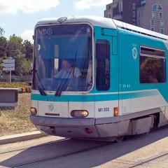 Développer les transports en commun
