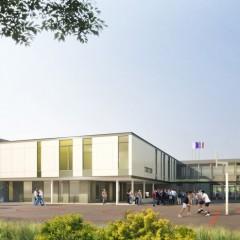 Deux Lycées à Epinay soutenus par la Région