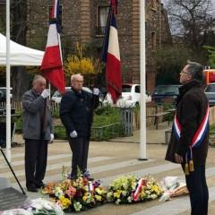 Commémorations du 19 mars